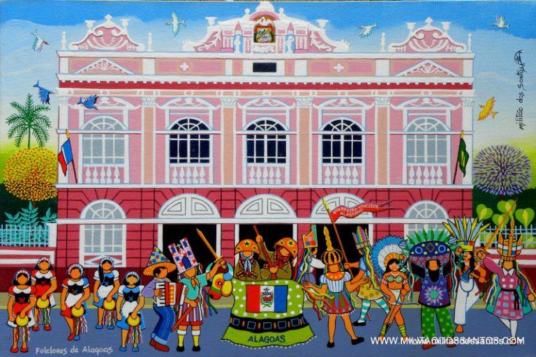 7-Folclores de Alagoas-
