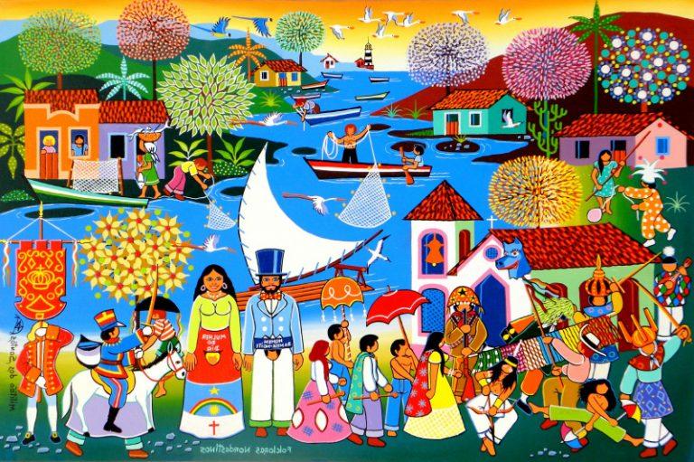 Folclores Nordestinos 2